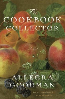 Details about The cookbook collector : a novel