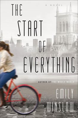 Details about The start of everything : a novel