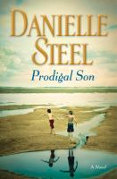 Prodigal Son : A Novel by Steel, Danielle © 2015 (Added: 2/24/15)