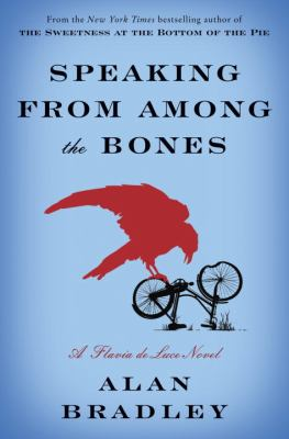 Cover image for Speaking from among the bones