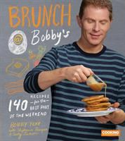 Cover of Brunch @ Bobby's