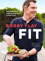 Cover art for Bobby Flay Fit