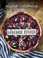 Cover of The Homemade Kitchen