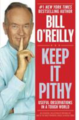 Cover image for Keep it pithy