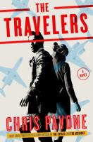The Travelers : A Novel by Pavone, Chris © 2016 (Added: 5/4/16)