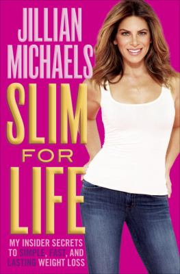 Cover image for Slim for life
