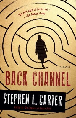 cover of Back Channel