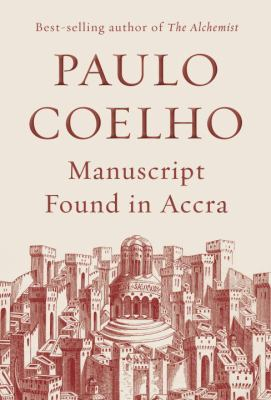 Cover image for Manuscript found in Accra