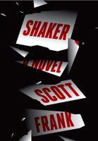 Shaker by Frank, Scott © 2016 (Added: 1/26/16)