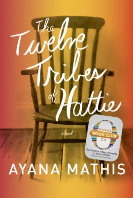 Cover image for The twelve tribes of Hattie