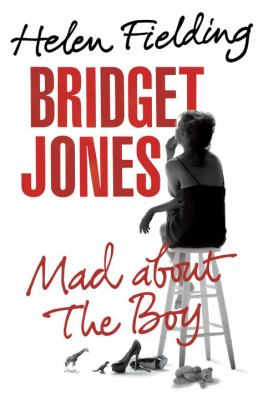 Cover image for Bridget Jones