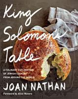 Cover art for King Solomon's Table