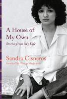 Cover of A House of My Own