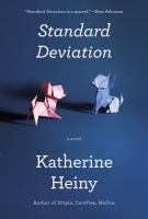 Cover art for Standard Deviation