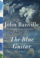 Cover art for The Blue Guitar
