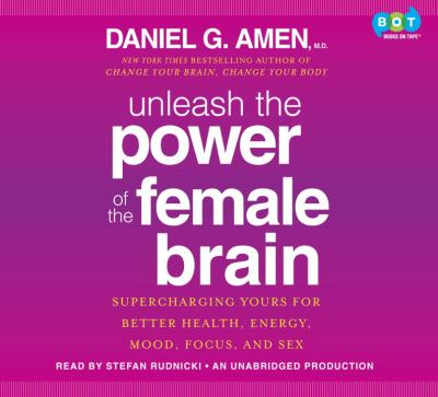Details about Unleash the Power of the Female Brain 12 Hours to a Radical New You.