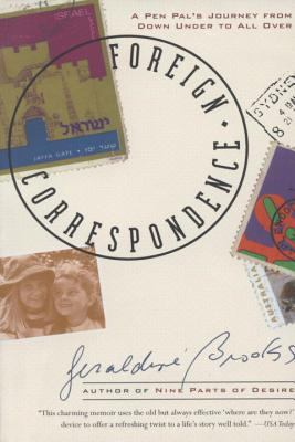 Details about Foreign correspondence