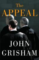 cover of The Appeal