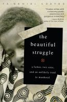 Cover art for The Beautiful Struggle