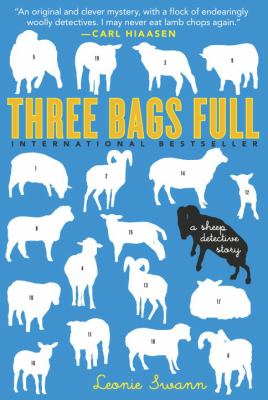 Details about Three bags full : a sheep detective story