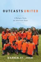 Cover art for Outcasts United