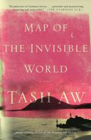 Cover art for Map of the Invisible World