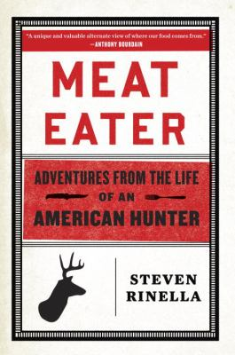 Cover image for Meat eater 