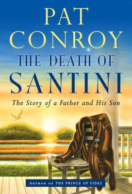 Cover image for The death of Santini