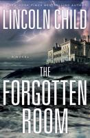 Cover art for The Forgotten Room