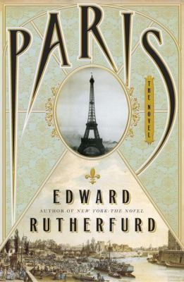 Cover image for Paris : the novel