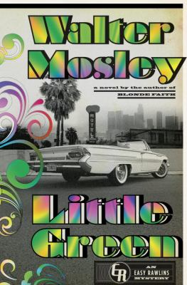 Cover image for Little green