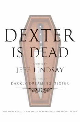 cover of Dexter Is Dead