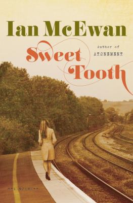 Cover image for Sweet tooth 