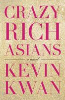 Cover art for Crazy Rich Asians