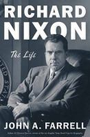 Cover art for Richard Nixon
