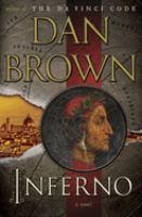 Inferno: a novel