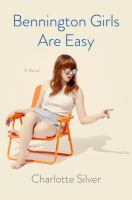 Cover art for Bennington Girls are Easy by Charlotte Silver