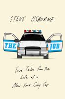 Cover art for The Job by Steve Osborne