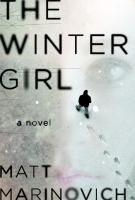 Cover art for The Winter Girl