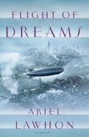 Cover art for Flight of Dreams