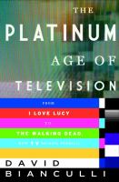 Cover art for The Platinum Age of Television