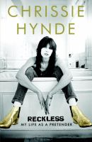 Cover of Chrissie Hynde: Reckless