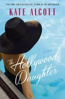 Cover art for The Hollywood Daughter