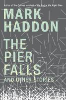 Cover art for The Pier Falls