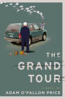 Cover art for The Grand Tour
