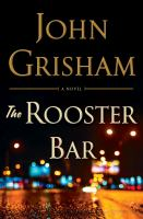 Cover art for The Rooster Bar