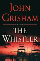 Cover art for The Whistler