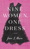 Nine women, one dress