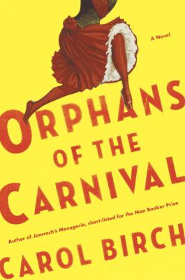 cover of Orphans of the Carnival