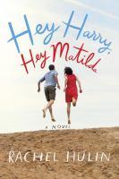 Cover art for Hey Harry, Hey Matilda